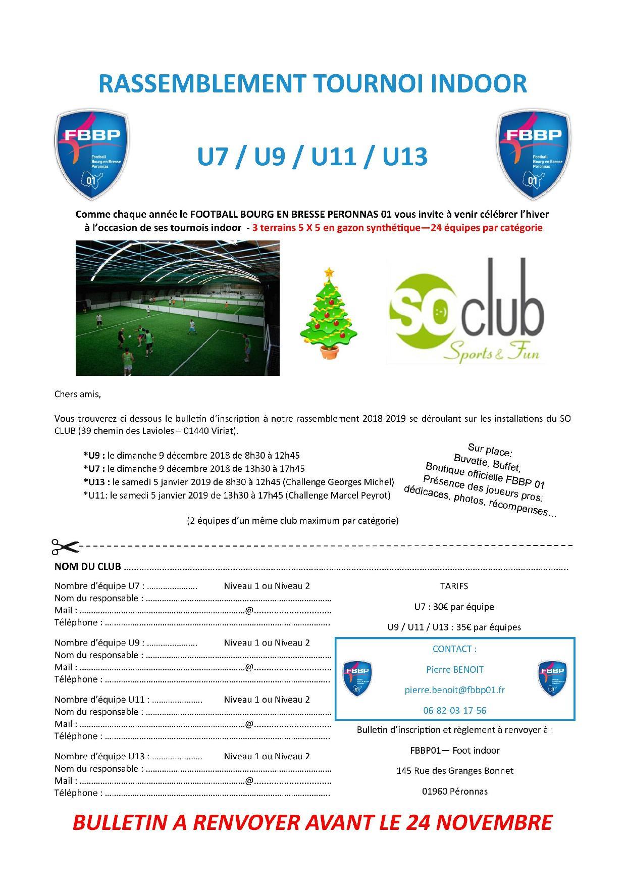 FBBP - Football Bourg-en-Bresse Péronnas 01